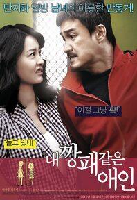 韩国电影2010 我那像流氓的情人(朴重勳 鄭有美)(剧情介绍)
