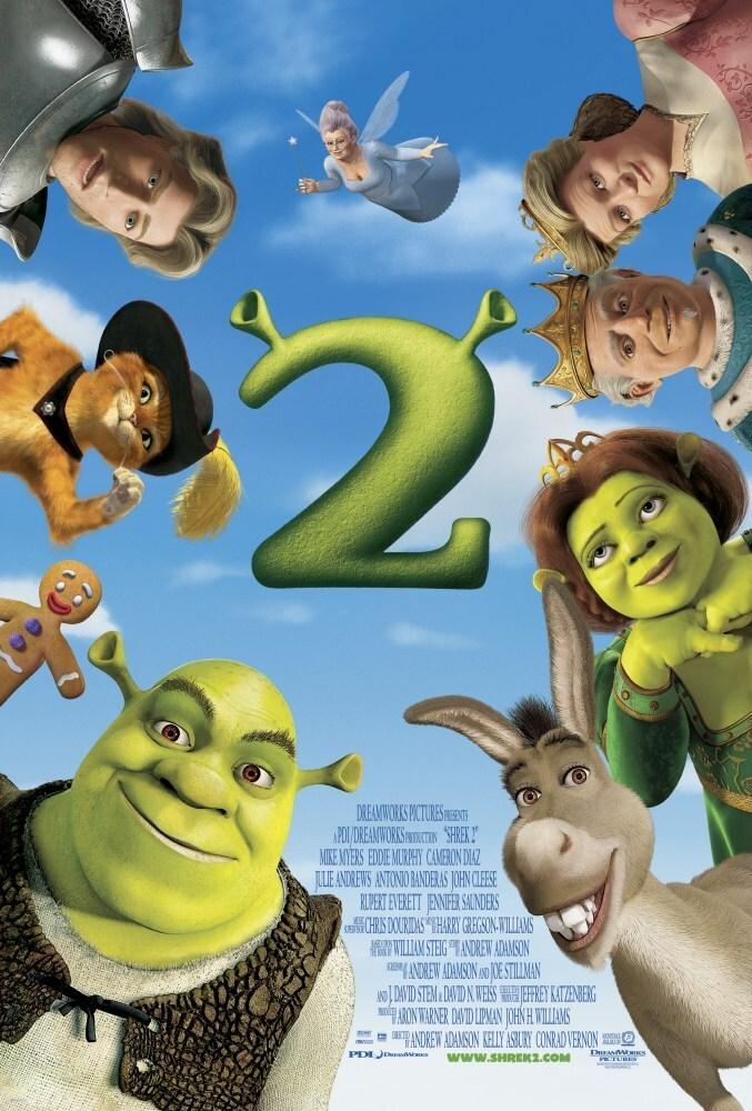 2004년 6월 셋째주 개봉영화