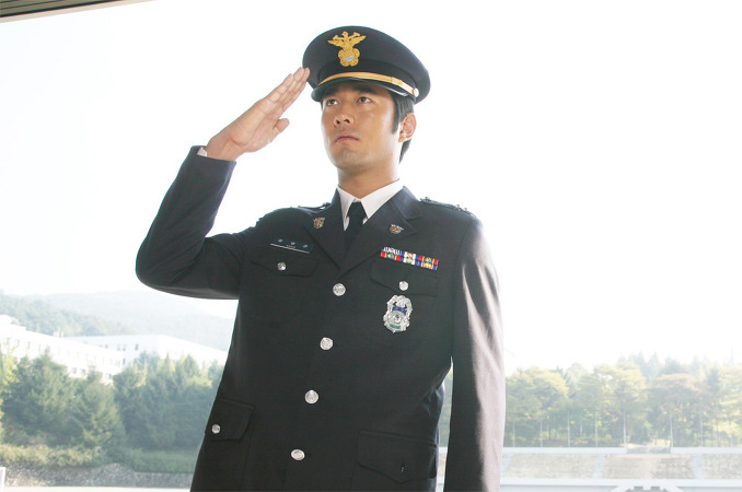 [2008] My New Partner/ 마이 뉴 파트너 - Ahn Sung Ki, Jo Han Sun (Vietsub Completed) 137BD110AD0BCC451CC296