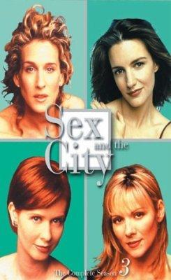 섹스 앤 더 시티 시즌 3
