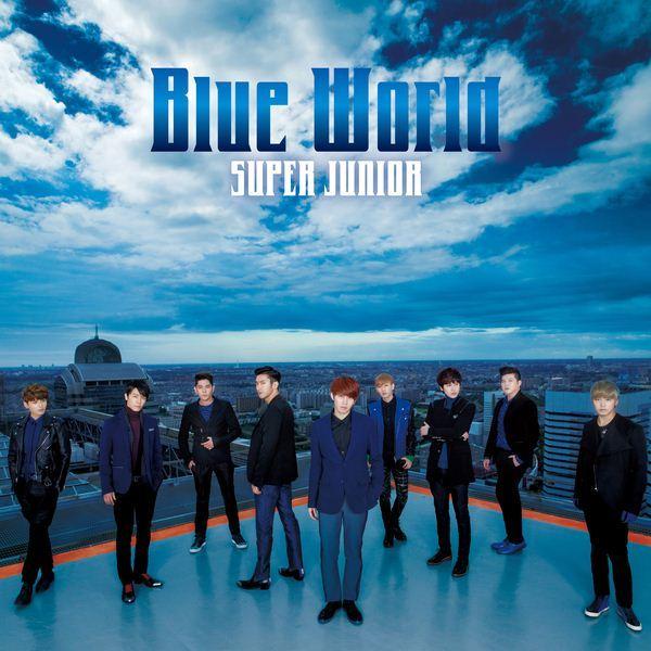Blue World 앨범정보